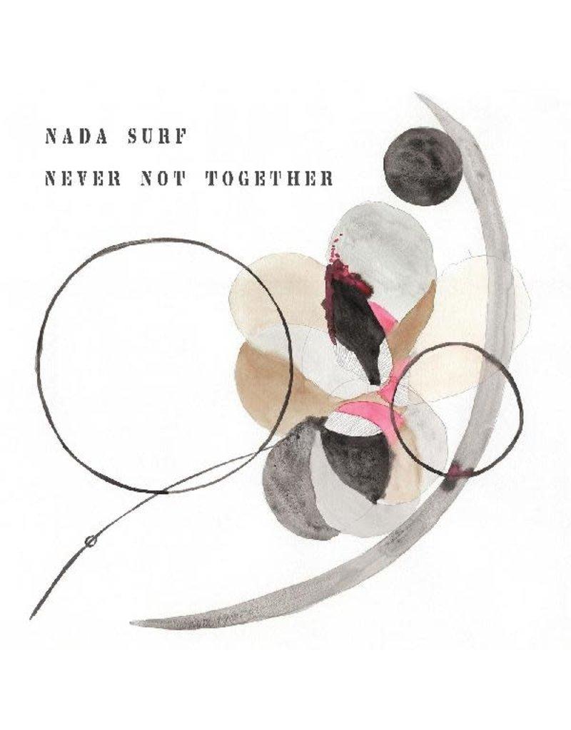 (CD) Nada Surf - Never Not Together