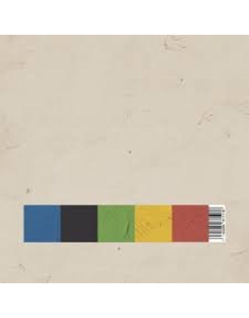 (CD) John Moreland - LP5