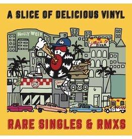 (LP) Various - Delicious Vinyl's Best Kept Secrets (color vinyl)BF19