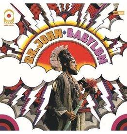 (LP) Dr. John - Babylon (coloured vinyl) BF19