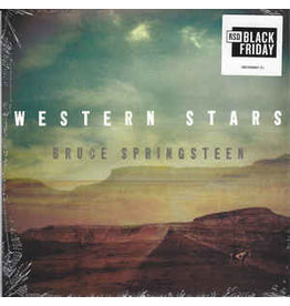 "(LP) Bruce Springsteen - Western Stars 7"" BF19"