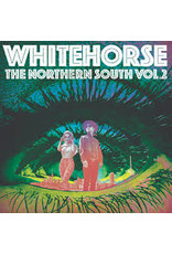 (CD) Whitehorse - The Northern South Vol.2