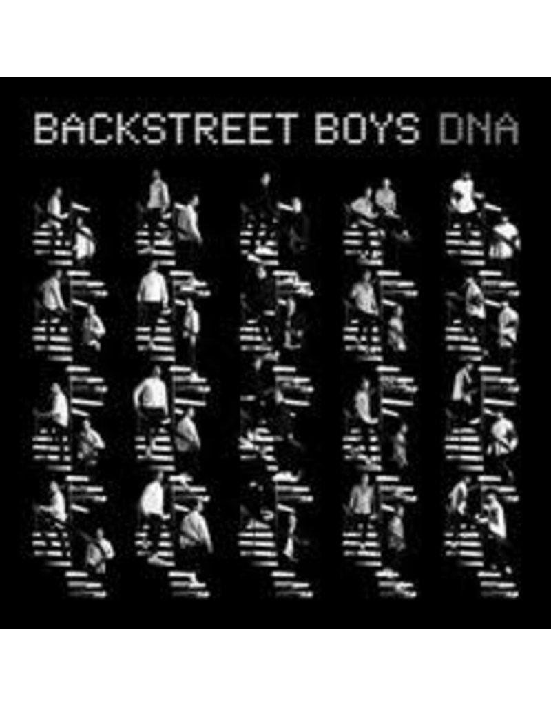 (CD) Backstreet Boys - DNA