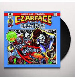(LP) Czarface & Ghostface  - Czarface Meets Ghostface