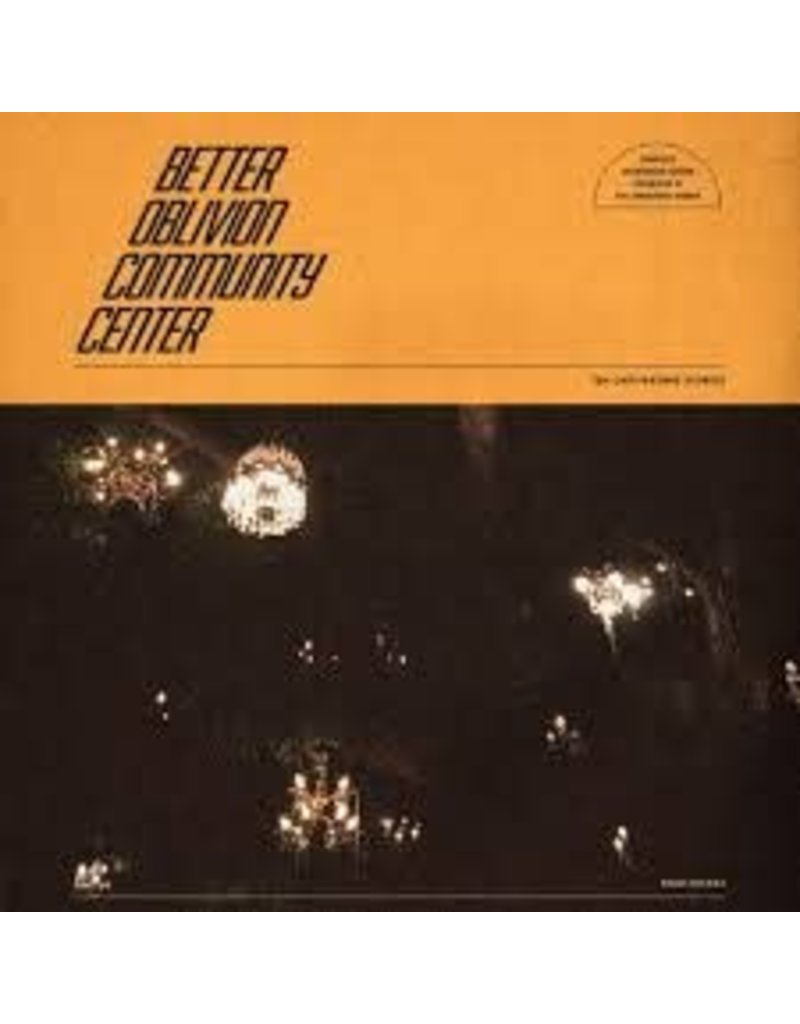(CD) Better Oblivion Community Center - Self Titled (Phoebe Bridgers & Conor Oberst)