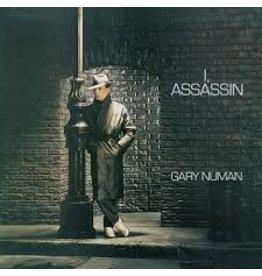 Beggars Archive (LP) Gary Numan - I, Assassion (2019/Dark green vinyl)