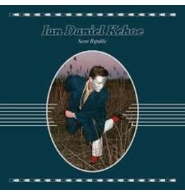 (LP) Ian Daniel Kehoe - Secret Republic