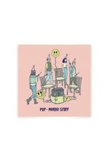 (CD) PUP - Morbid Stuff