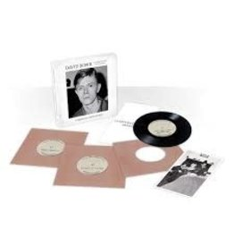 (LP) David Bowie - Clareville Grove Demos ON SALE!@