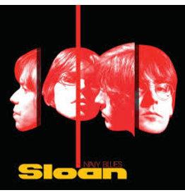 (LP) Sloan - Navy Blues (2020)