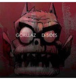 (LP) Gorillaz - D-Sides (3LP) RSD20