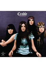 (CD) Cradle - The History (Formerly the Pleasure Seekers) RSD20