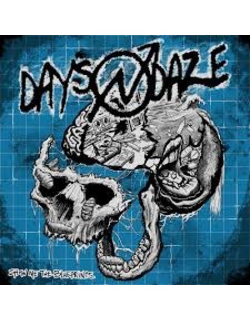 (CD) Days N Daze - Show Me The Blueprints