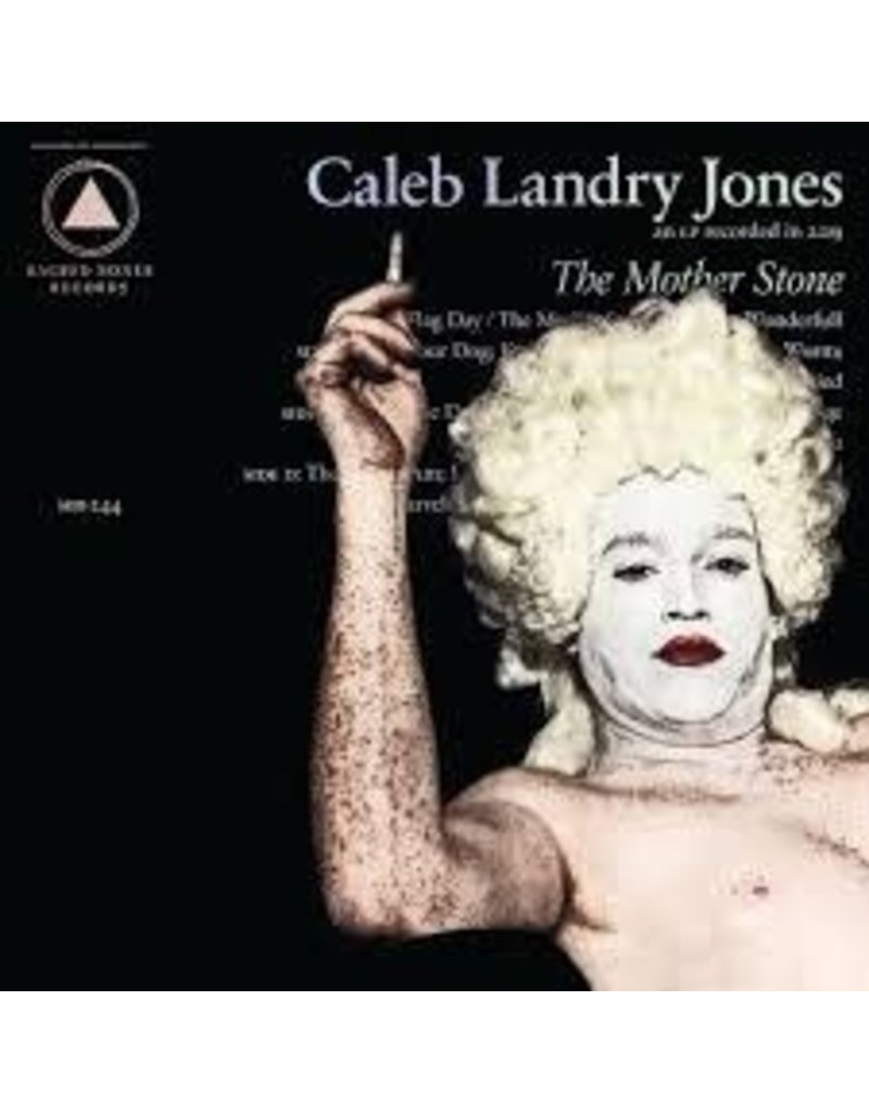 (CD) Caleb Landry Jones - The Mother Stone