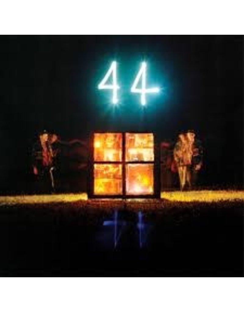 (CD) Joel Plaskett - 44 (4CD Box Set)