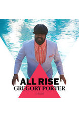 (CD) Gregory Porter - All Rise (Standard Edition)