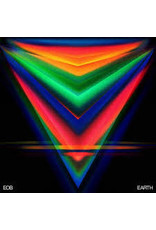 (CD) EOB - Earth (Ed O'Brien of Radiohead)
