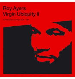(LP) Roy Ayers - Virgin Ubiquity II (Unreleased Recordings)