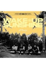 (CD) All Time Low - Wake Up Sunshine