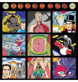 (LP) Pearl Jam - Backspacer (2020 Reissue)