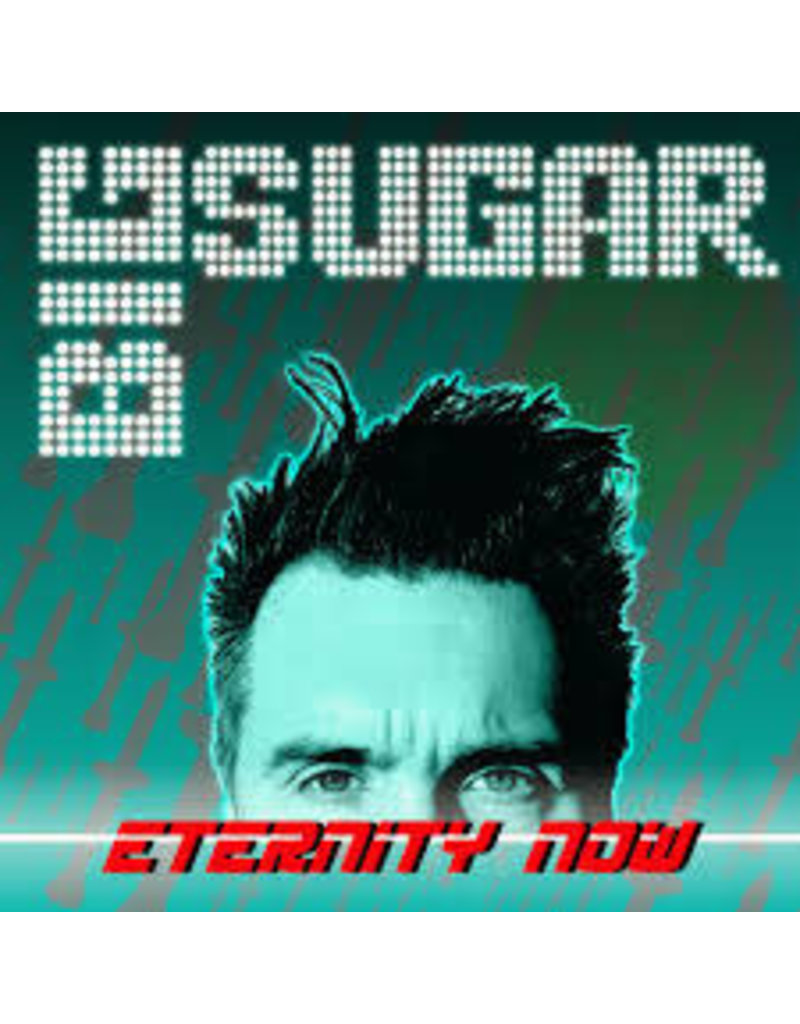 (CD) Big Sugar - Eternity Now