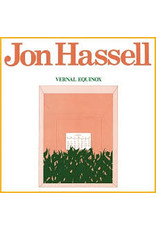 (CD) Jon Hassell - Vernal Equinox
