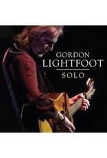 (CD) Gordon Lightfoot - Solo