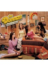 Donnas - Spend The Night (Deluxe Edition) 2 LPs (Yellow Vinyl)
