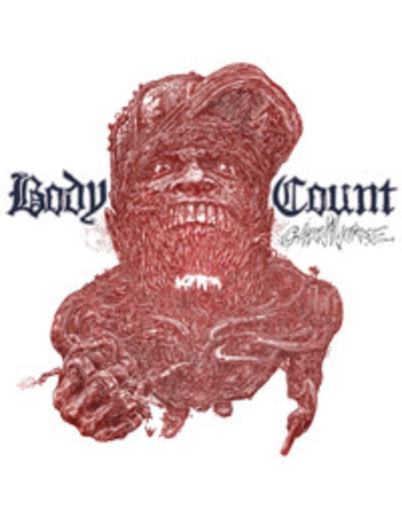 (CD) Body Count - Carnivore