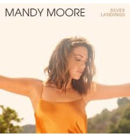 (LP) Mandy Moore - Silver Landings