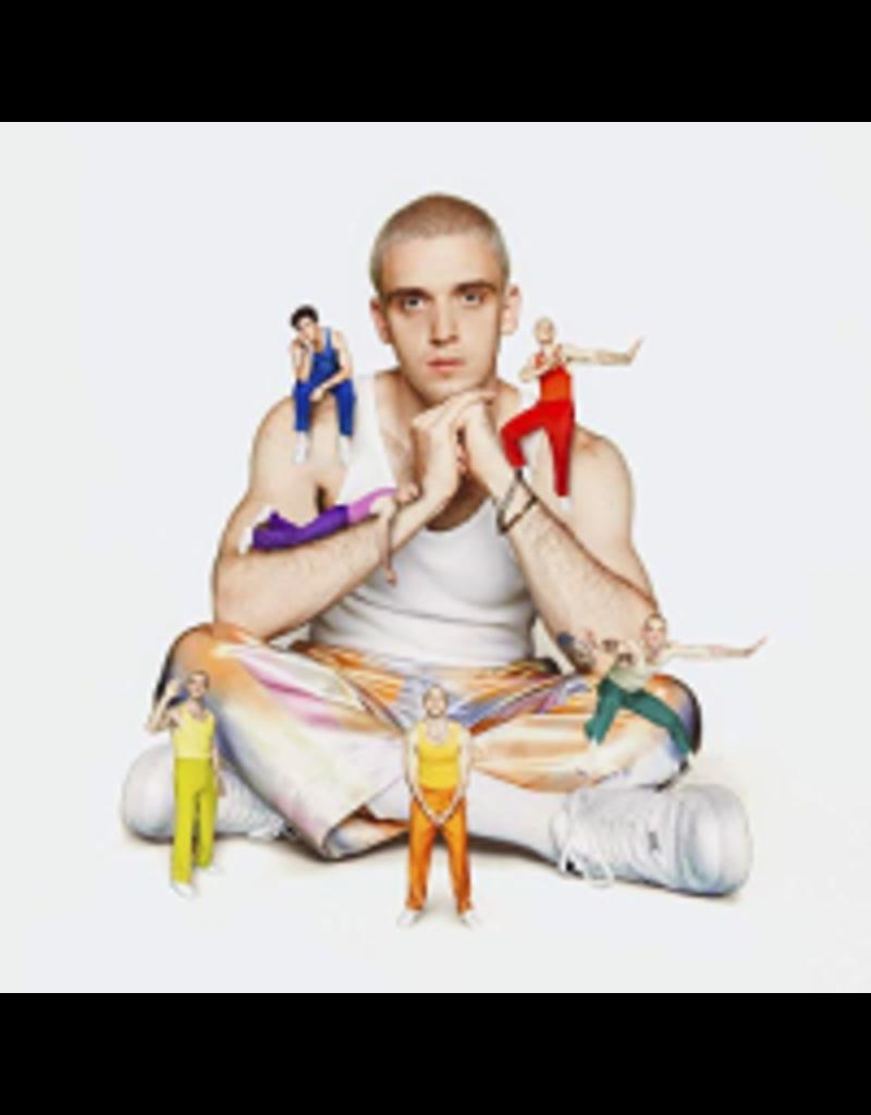 (CD) Lauv - How I'm Feeling (Explicit)