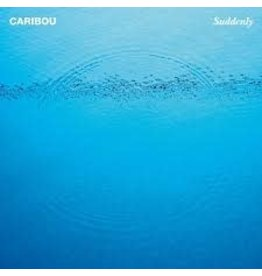 (LP) Caribou - Suddenly