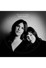 (CD) Secret Sisters - Saturn Return