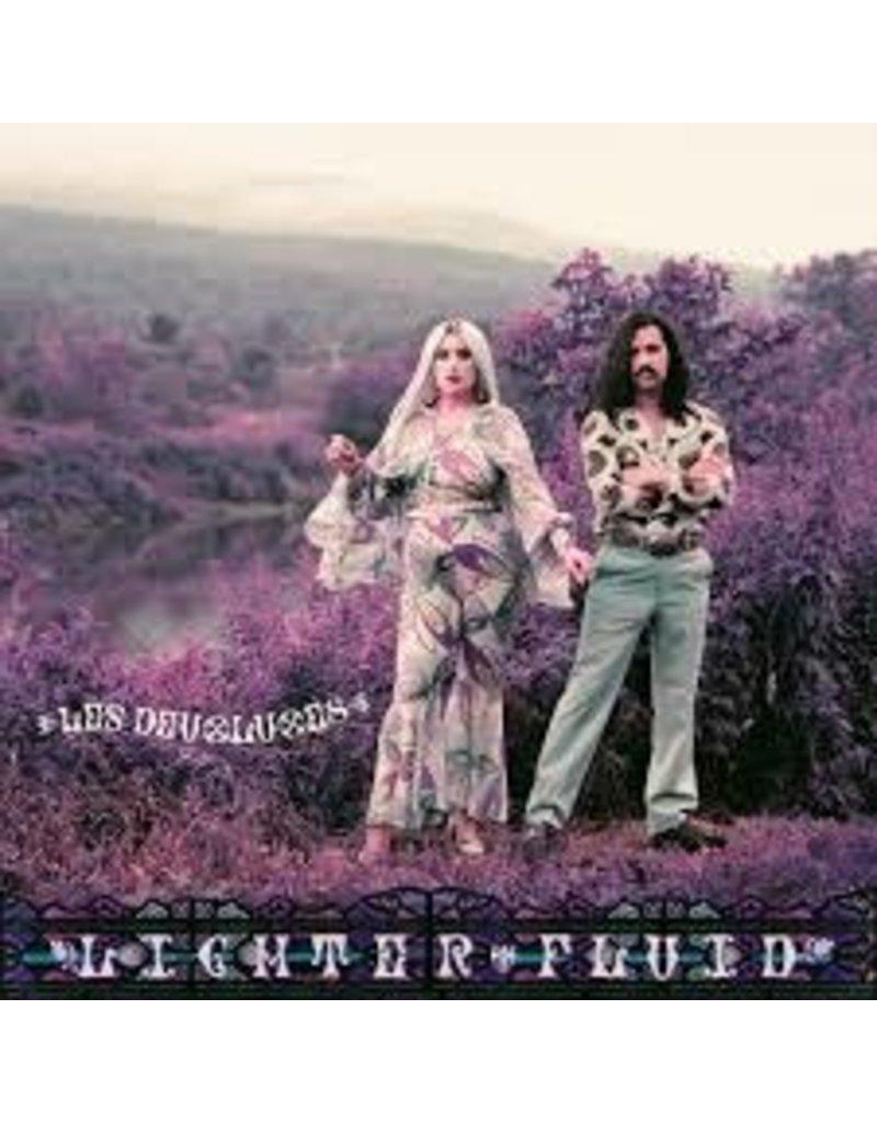 (CD) Les Deuxluxes - Lighter Fluid
