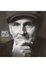 (CD) James Taylor - American Standards