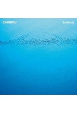 (CD) Caribou - Suddenly