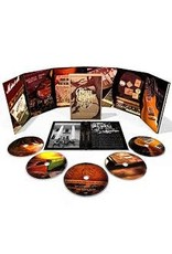 (CD) Allman Brothers - 50th Anniversary (5CD/box)