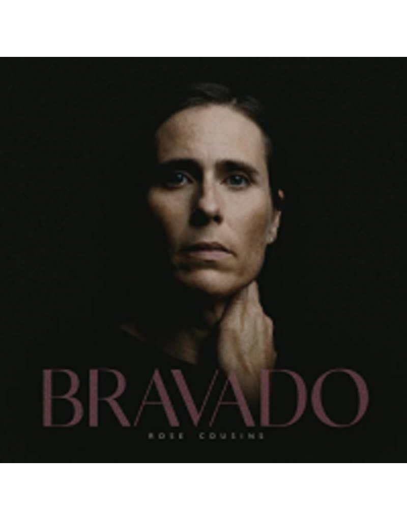 (CD) Rose Cousins - Bravado