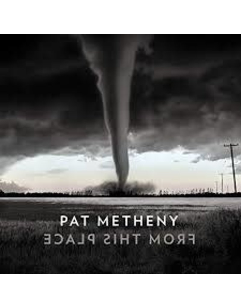 (CD) Pat Metheny - From This Place