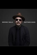 (CD) Matthew Good - Moving Walls