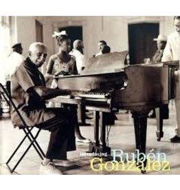 (LP) Ruben Gonzalez - Introducing (2020 Reissue)