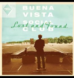 (LP) Buena Vista Social Club - Lost And Found (2020 Reissue)