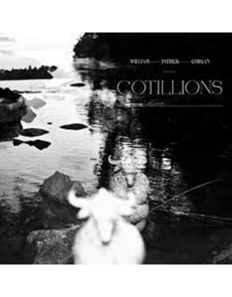 (CD) William Patrick Corgan - Cotillions