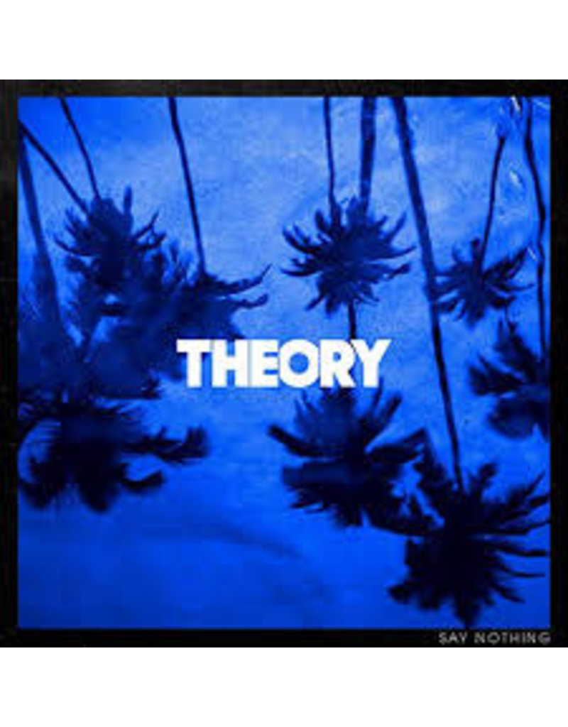(CD) Theory Of A Deadman - Say Nothing