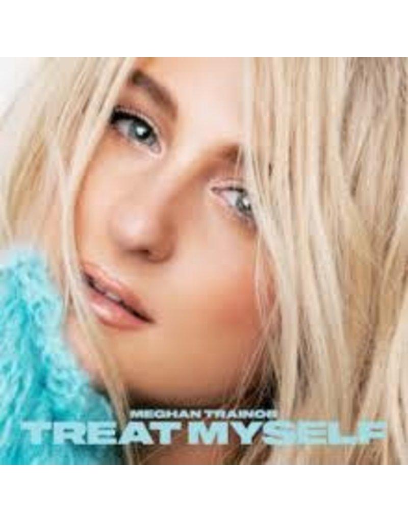 (CD) Meghan Trainor - Treat Myself