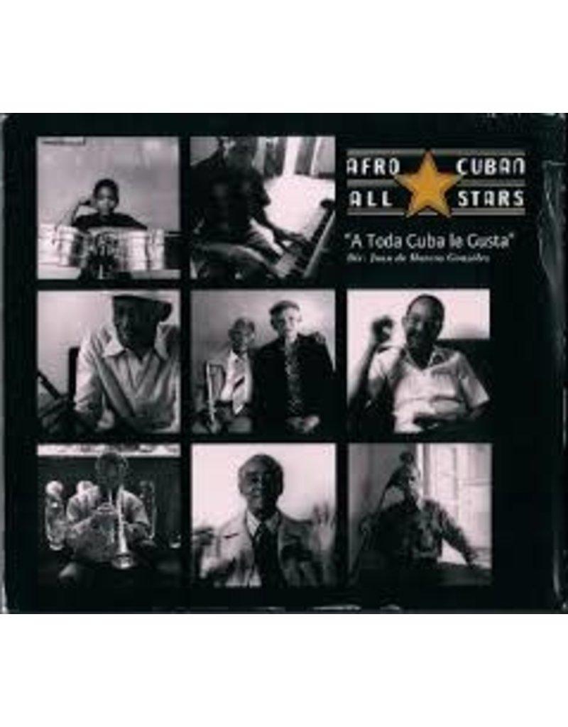 (CD) Afro Cuban All Stars - A Toda Cuba Le Gusta (2020 Reissue)