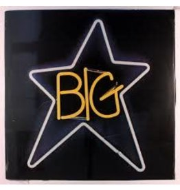 Concord Jazz (LP) Big Star - #1 Record (2020 Reissue)