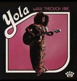 (CD) Yola - Walk Through Fire