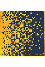 (CD) Pinegrove - Marigold
