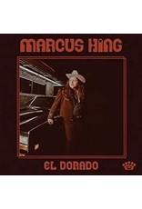 (CD) Marcus King Band - El Dorado